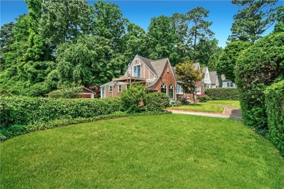 1662 N Pelham Road NE, Atlanta, GA 30324 - MLS#: 6026550