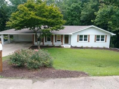 3991 N Cooper Lake Rd SE, Smyrna, GA 30082 - MLS#: 6026759