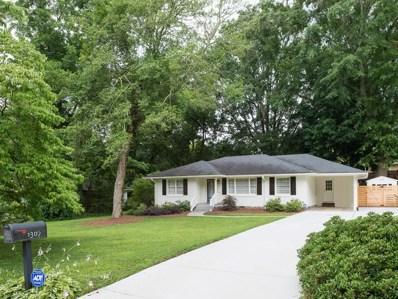 1307 Nalley Cir, Decatur, GA 30033 - MLS#: 6026815
