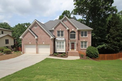 4375 Signal Ridge Dr, Buford, GA 30518 - MLS#: 6026879