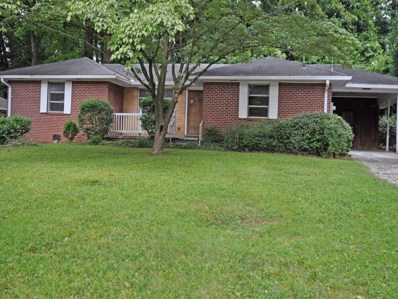 597 Willivee Dr, Decatur, GA 30033 - MLS#: 6026883