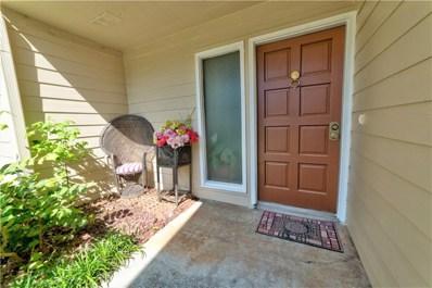 114 Woodhaven Way UNIT 114, Alpharetta, GA 30009 - MLS#: 6026889