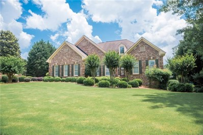 1286 Annapolis Way, Grayson, GA 30017 - MLS#: 6026901