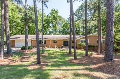 2670 Glenvalley Dr, Decatur, GA 30032 - MLS#: 6026907