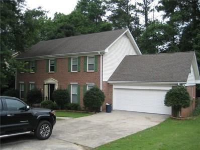 271 Cardigan Circle SW, Lilburn, GA 30047 - MLS#: 6026961