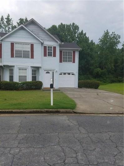 3838 Conley Downs Dr, Decatur, GA 30034 - MLS#: 6026980