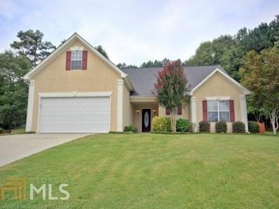 101 Dogwood Rdg, Hampton, GA 30228 - MLS#: 6027031