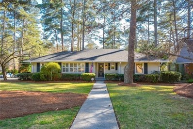 2275 Tanglewood Rd, Decatur, GA 30033 - MLS#: 6027104