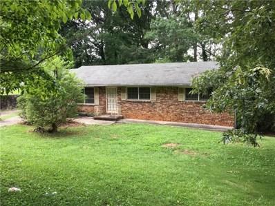 2555 County Line Rd SW, Atlanta, GA 30331 - MLS#: 6027140