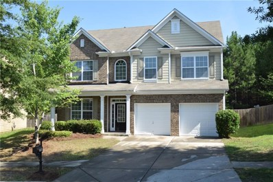 1720 Rutland Pass Dr, Lawrenceville, GA 30045 - MLS#: 6027192