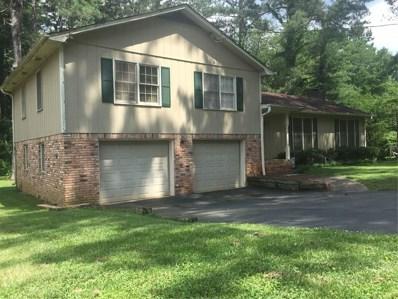 1682 Smithwood Drive, Marietta, GA 30062 - MLS#: 6027277