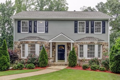 570 Tollwood Dr, Roswell, GA 30075 - MLS#: 6027284