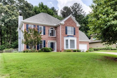 595 Willowbrook Run, Alpharetta, GA 30022 - MLS#: 6027412