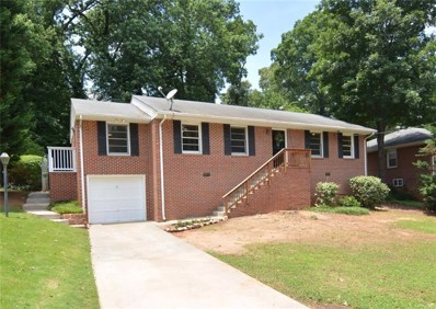 113 Indian Trl, Marietta, GA 30068 - MLS#: 6027413