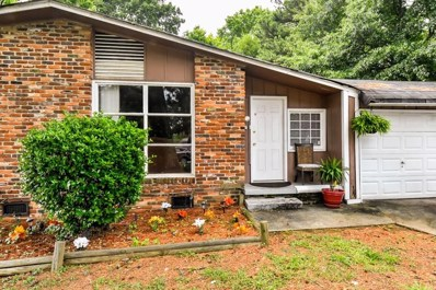 3848 Brookcrest Cir, Decatur, GA 30032 - MLS#: 6027476