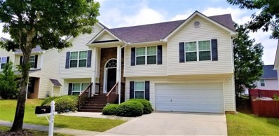 1615 Stephens Pond Vw, Loganville, GA 30052 - MLS#: 6027484