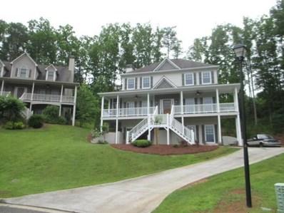 414 Willow Cts, Rockmart, GA 30153 - MLS#: 6027491