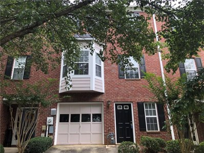 4038 Spring Cove Dr, Duluth, GA 30097 - MLS#: 6027523
