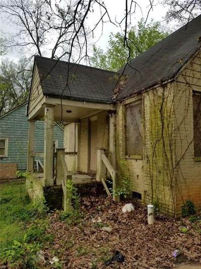 1111 Oak Knoll Ter SE, Atlanta, GA 30315 - MLS#: 6027566
