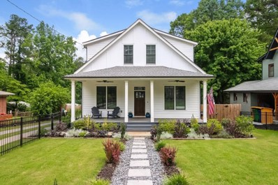 1283 Fenway Cir, Decatur, GA 30030 - MLS#: 6027595