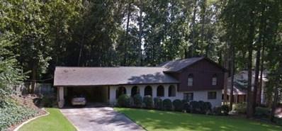 2855 Caraway Dr, Tucker, GA 30084 - MLS#: 6027616