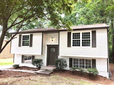 1174 Brockdell Cts, Norcross, GA 30093 - MLS#: 6027621
