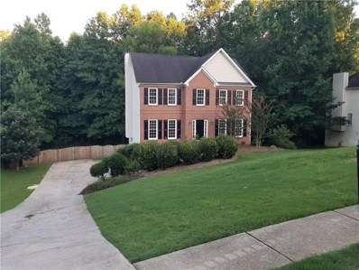 164 Hollow Springs Dr, Hiram, GA 30141 - MLS#: 6027652