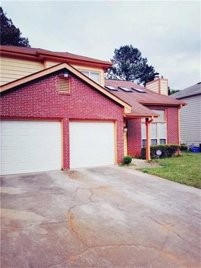 875 Arbor Hill Dr, Stone Mountain, GA 30088 - MLS#: 6027710