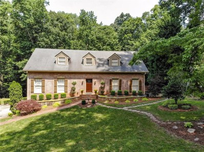 1522 Kings Down Cir, Atlanta, GA 30338 - MLS#: 6027740