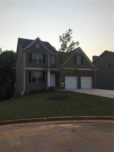 6075 Gladiola Way, Austell, GA 30106 - MLS#: 6027799