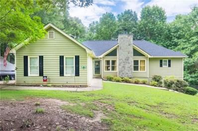 394 Poplar Springs Rd, Hoschton, GA 30548 - MLS#: 6027849