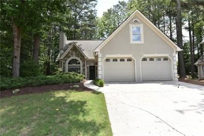 606 Overhill Dr, Woodstock, GA 30189 - MLS#: 6027864