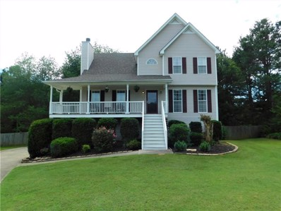 133 Chelsea Walk, Dallas, GA 30157 - MLS#: 6027926