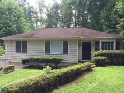 4445 Woodhaven Dr, Decatur, GA 30035 - MLS#: 6027967