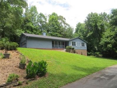 135 Springview Dr, Gainesville, GA 30501 - MLS#: 6027979