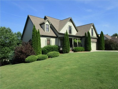 481 Morgan Ln, Dawsonville, GA 30534 - MLS#: 6028012