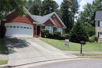 1361 Prospect Creek Cts, Lawrenceville, GA 30043 - MLS#: 6028028
