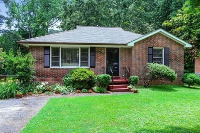 706 Green Acres Rd SE, Smyrna, GA 30080 - MLS#: 6028075