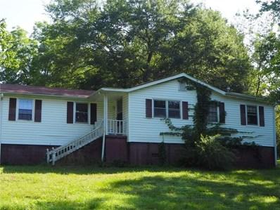 16 Dodson Rd SW, Cartersville, GA 30120 - MLS#: 6028088