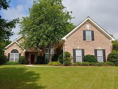 4377 Spindlewick Ln, Douglasville, GA 30135 - MLS#: 6028096