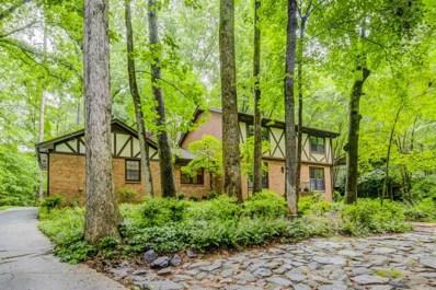 3324 Henderson Creek Rd, Atlanta, GA 30341 - MLS#: 6028165