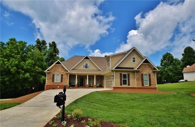 6526 Wauka View Dr, Clermont, GA 30527 - MLS#: 6028171
