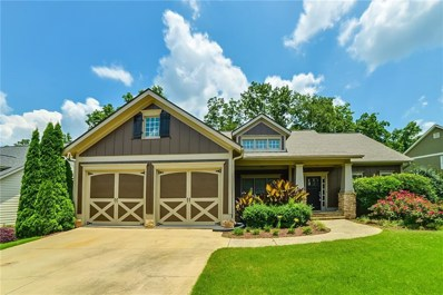 4914 Shallow Creek Trl NW, Kennesaw, GA 30144 - MLS#: 6028184