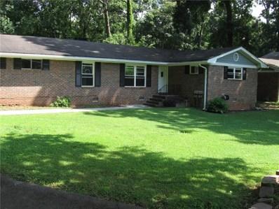 1806 Dogwood Cts, Snellville, GA 30078 - MLS#: 6028242
