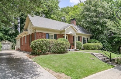 230 Lucerne St, Decatur, GA 30030 - MLS#: 6028266