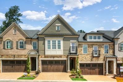 605 Abbington River Ln, Atlanta, GA 30339 - MLS#: 6028268