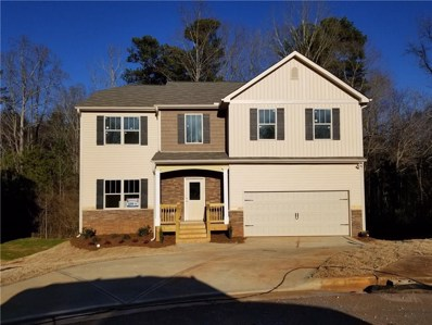 313 Old Country Trail, Dallas, GA 30157 - #: 6028274