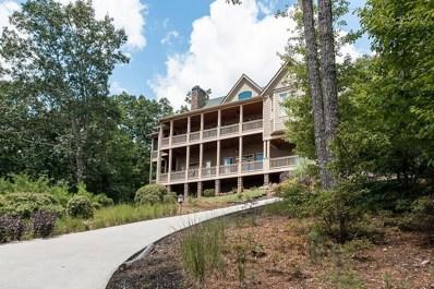 575 Oglethorpe Mount Rd, Jasper, GA 30143 - MLS#: 6028275