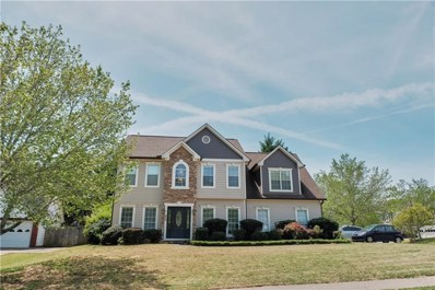 905 Charter Club Dr, Lawrenceville, GA 30043 - MLS#: 6028299