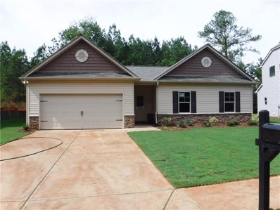 222 Old Country Trl, Dallas, GA 30157 - MLS#: 6028356